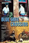 Blue Gate Crossing poster