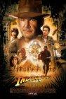 Indiana Jones 4 poster