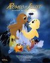 Romeo & Juliet...a Kiss Poster