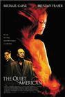 Quiet American poster