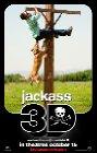Jackass 3-D Poster