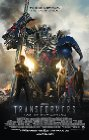 Transformers IV poster