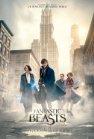 Fantastic Beasts... Poster