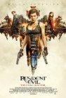 Resident Evil VI Poster