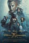 Pirates...Caribbean V Poster