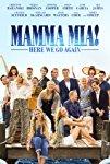 Mamma Mia 2 Poster
