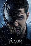 Venom (2018) Poster
