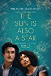 Sun Is Also a Star poster