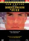 Born...Fourth of July
